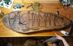 pachamanka sign