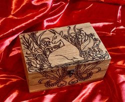 antelope box