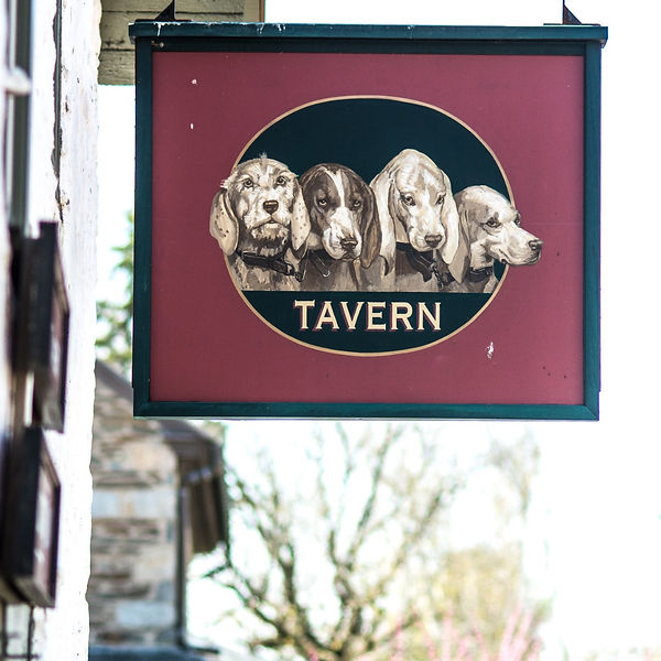 Four Dogs Tavern