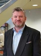 Chris Glancey Polaris Intermodal CFO