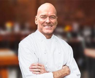 Chef David Cox