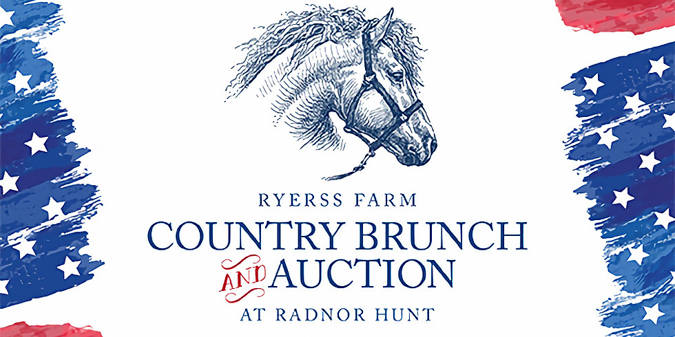 Country Brunch and Auction