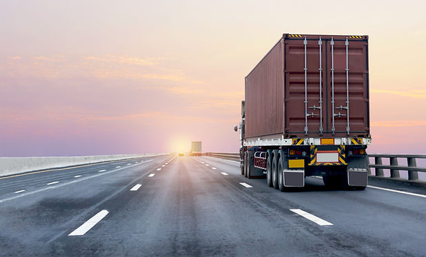 polaris intermodal trucking solutions