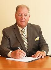 Alfred Iannelli Polaris Intermodal President
