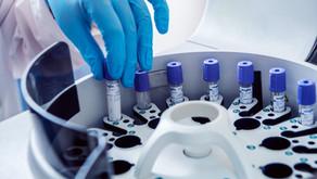"""Росздравнадзор зарегистрировал тест """"Системы-БиоТех"""" на коронавирус"""