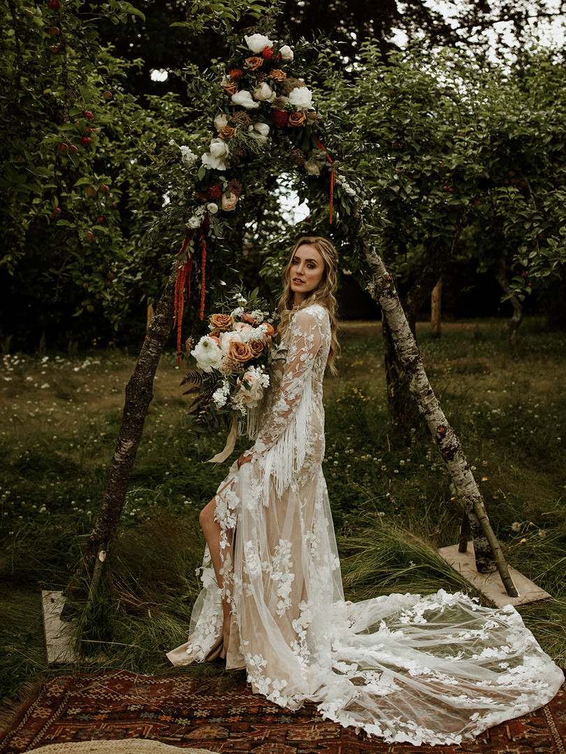 Willow Wedding Dress