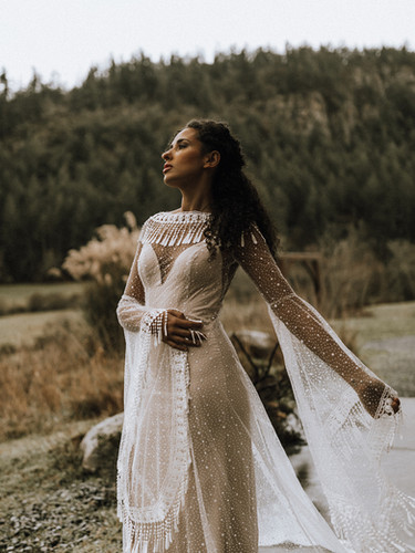 Selene Wedding Dress