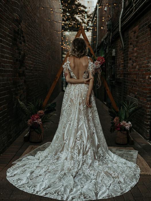 Wren Wedding Dress