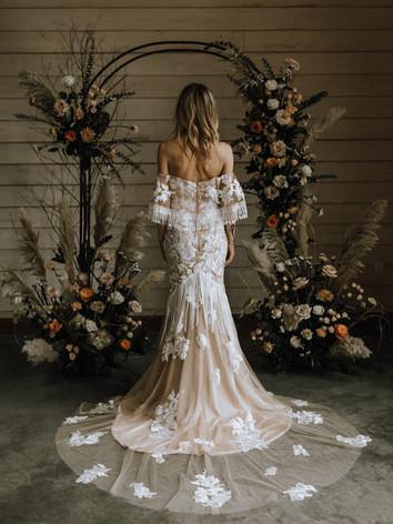 Aurelia Wedding Dress
