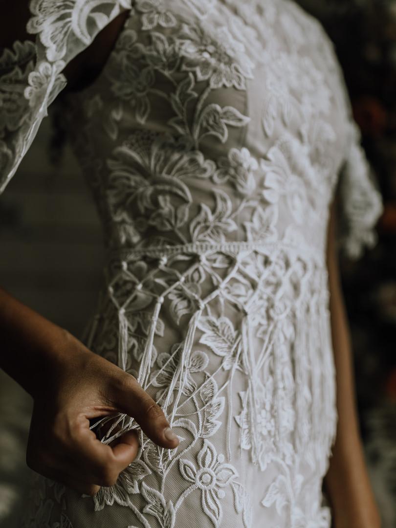 Aster Wedding Dress
