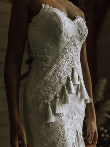 Artemis Wedding Dress