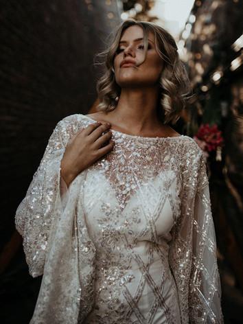 Callisto Wedding Dress