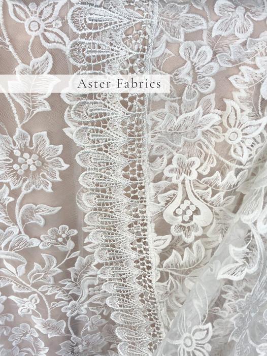Aster Fabrics