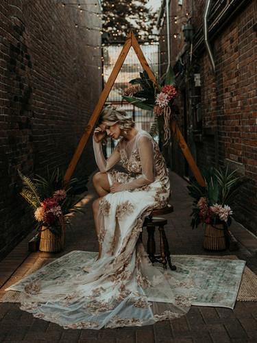 Avalon Wedding Dress