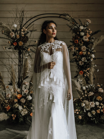 Artemis Wedding Dress