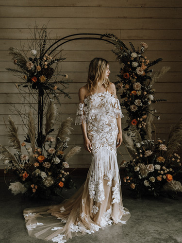 Aurelia Wedding Dress
