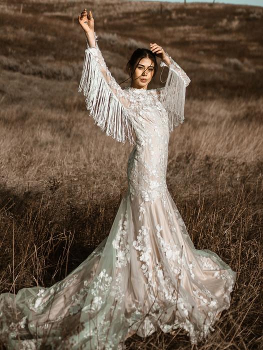 Willow Wedding Dress