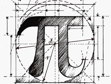 It's Time for Pi!