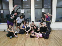 Class and workshop in NYC and Tokyo