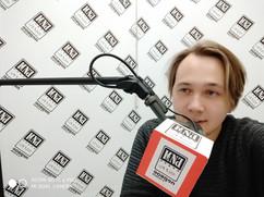 Bim Radio interview