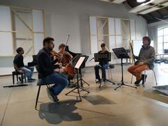 Italy, MDI Ensemble