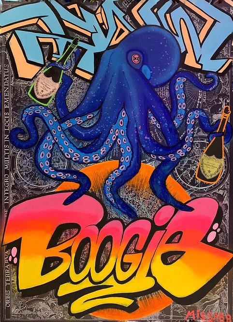 Booogie