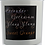 Thumbnail: Scented Lumiwyx Candle