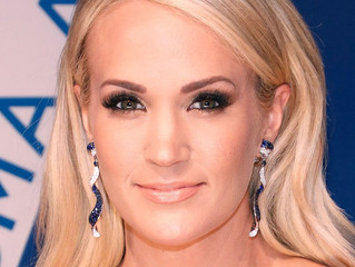 CALIA by Carrie Underwood Makes Working Out Easy (And Cute)