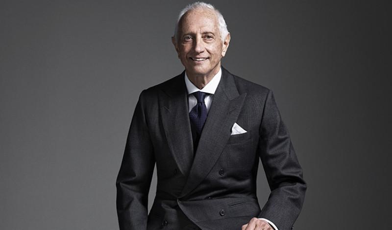 Dr. Gerald Imber