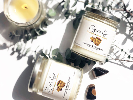 Crystal Self-Care Products To Empower Your Intentions