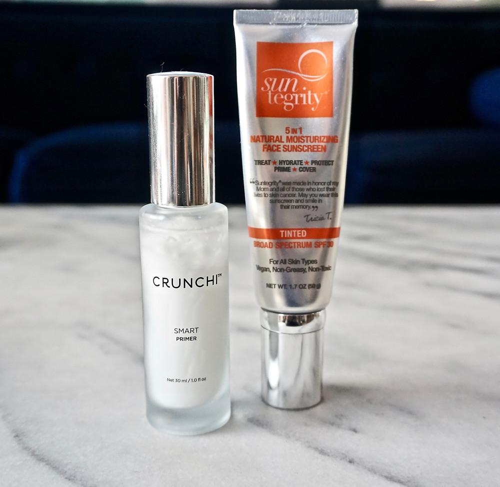Suntegrity 5 in 1 Natural Moisturizing Face Sunscreen