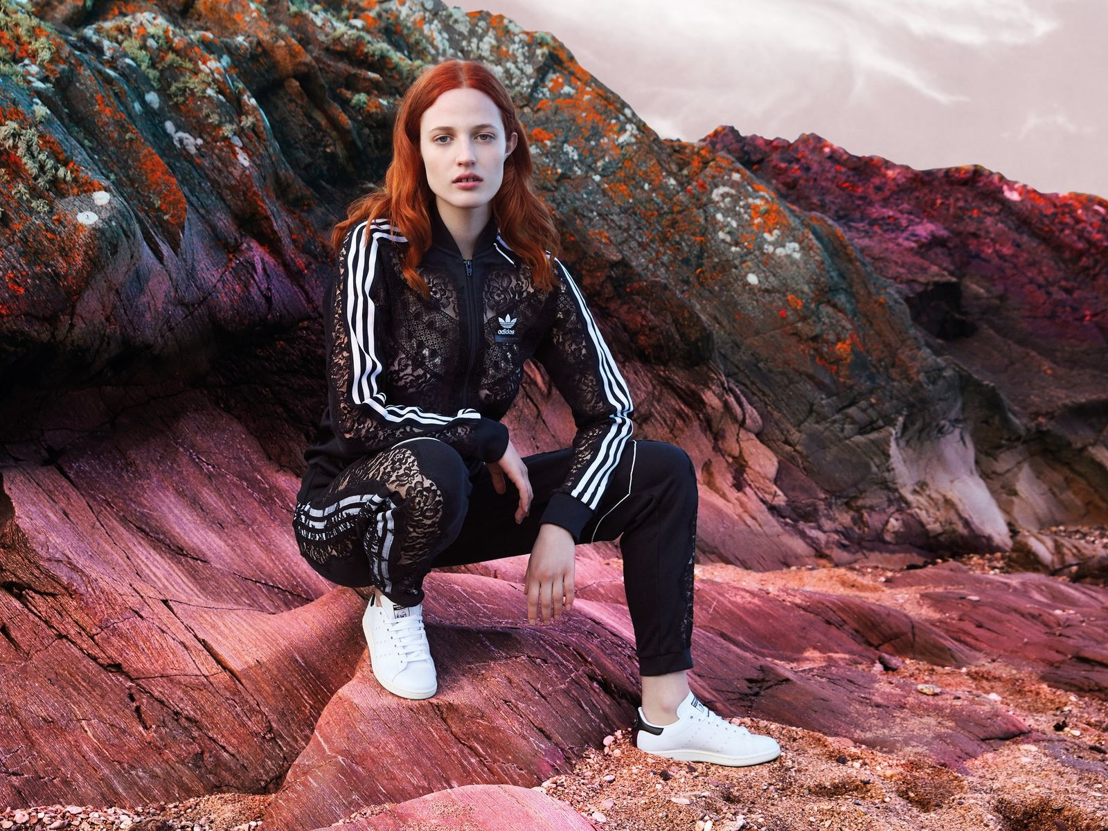 Stella McCartney Just Designed Her Own (Faux Leather!) Stan