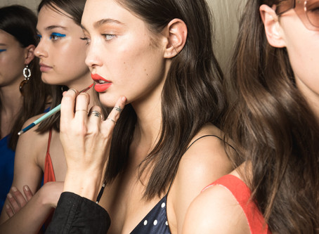 6 Backstage Beauty Trends at NYFW