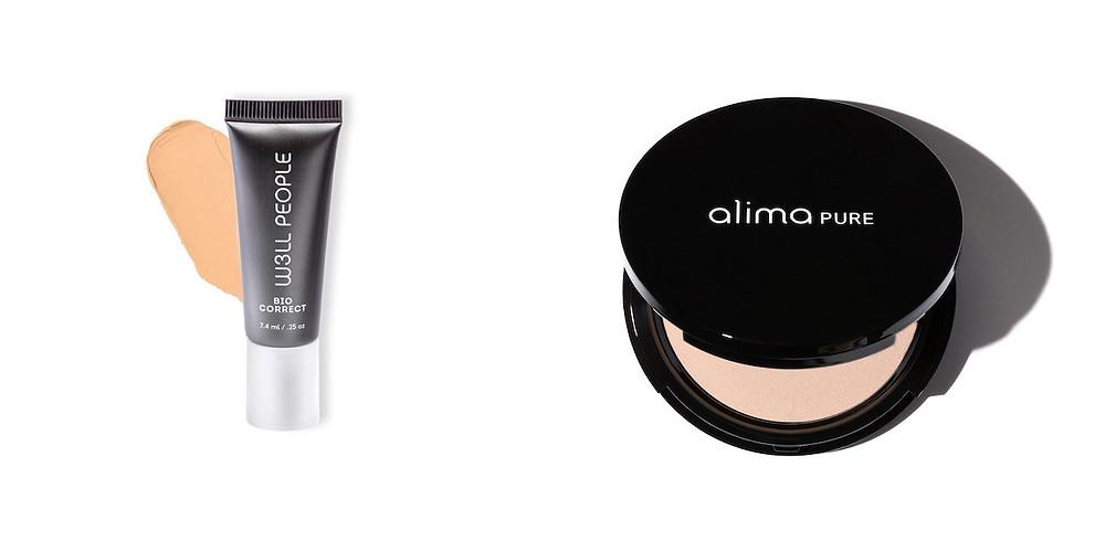 W3LL People Bio Correct Alima Pure Concealer Cream