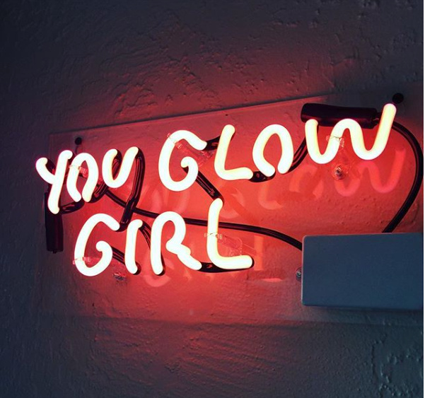 Glow Boosting Products