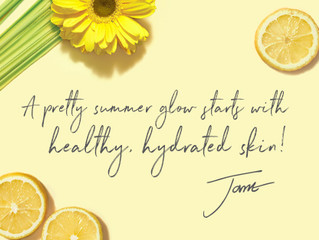 Summer Skincare: A New Launch to Kick Off Your Seasonal Regimen Change.