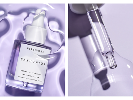 The Clean Retinol Alternative for Summer Just Dropped