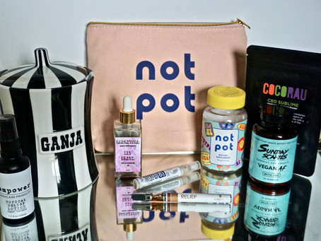 A CBD Shopping Guide for Cannabis-Newbies and Seasoned Stoners