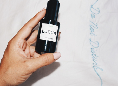 4 Reasons To Use CBD in Your Skincare Regimen, According to an Esthetician