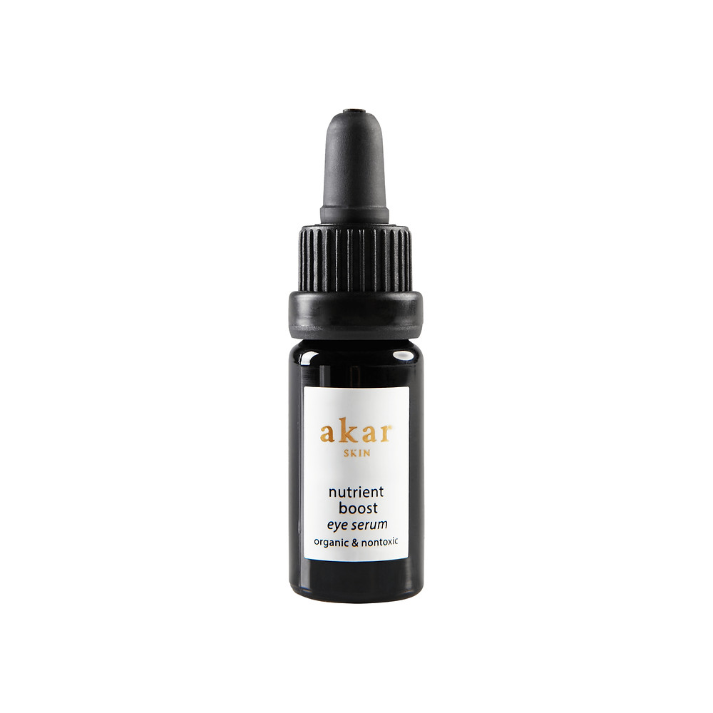 Akar Skin Nutrient Boost Eye Serum
