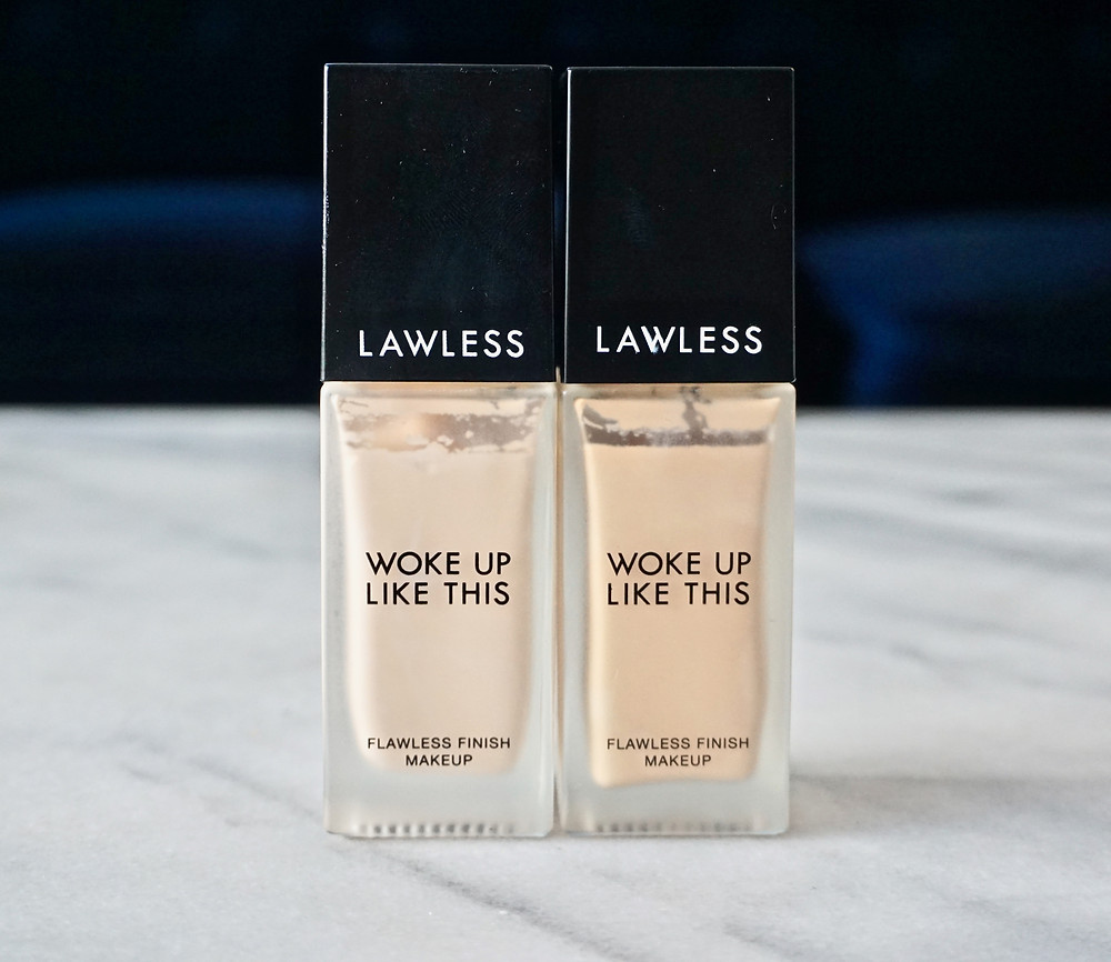 Lawless Woke Up Like This Foundation