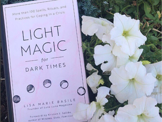 Witches, Wellness and Feminism: A Q+A with the Author of Light Magic for Dark Times