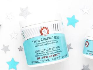 Facial Exfoliation: The Ultra-Convenient Peel Pad.