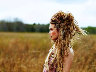 Girl Undiscovered: The New Zealand Beauty Brand for the Boho Princess (With Taste).