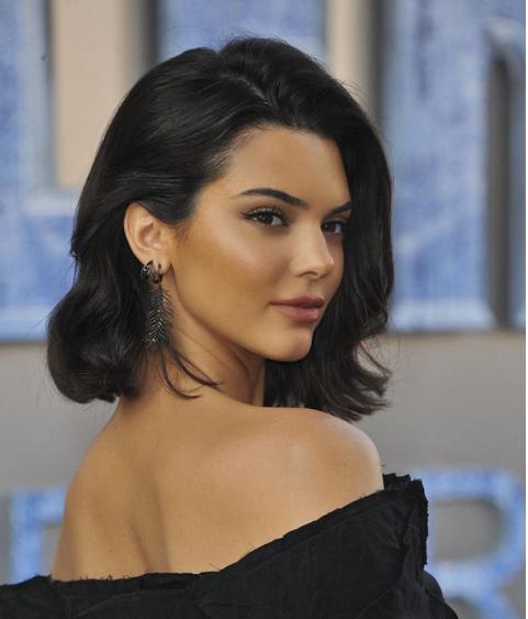 Kendall Jenner via Instagram