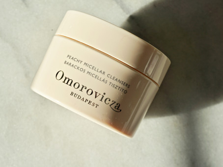 Here's Why the Luxury Skincare Line Omorovicza is Downright Splurge-worthy