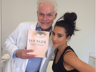Hollywood's Dermatologist-to-the-Stars Explained His Patented Skincare Method To Me.