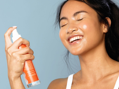 Hypochlorous Acid: What It Does For Your Skin