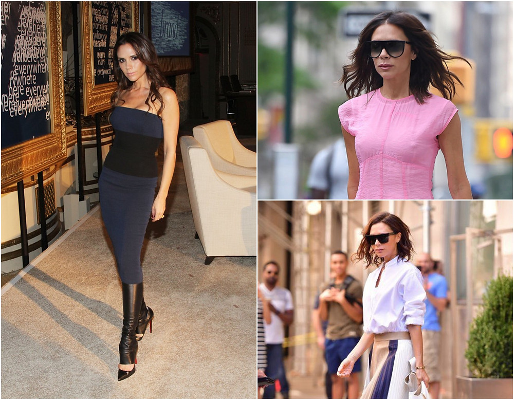 Victoria Beckham Point Toe Muse