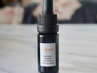 Holy Grail Status: The Healing Eye Serum Made From Tibetan Botanicals